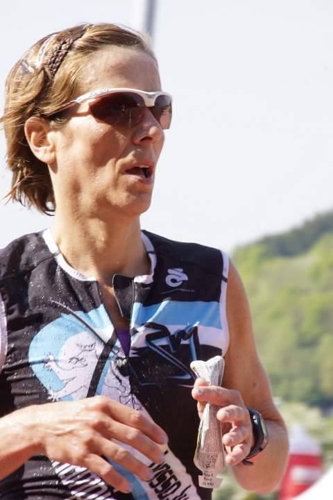 Annette JAFFKE