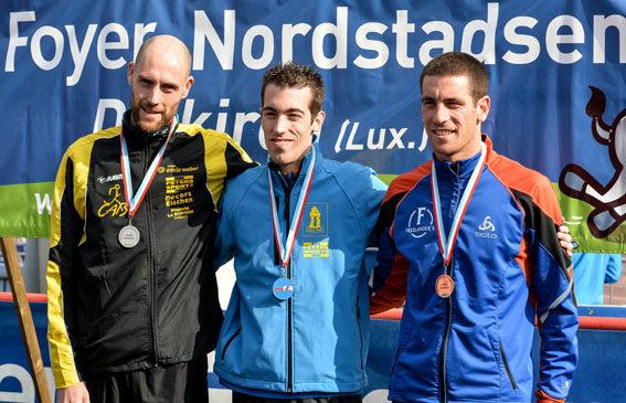 16032014 Nordstadt Semi Marthon / 10km Champ.