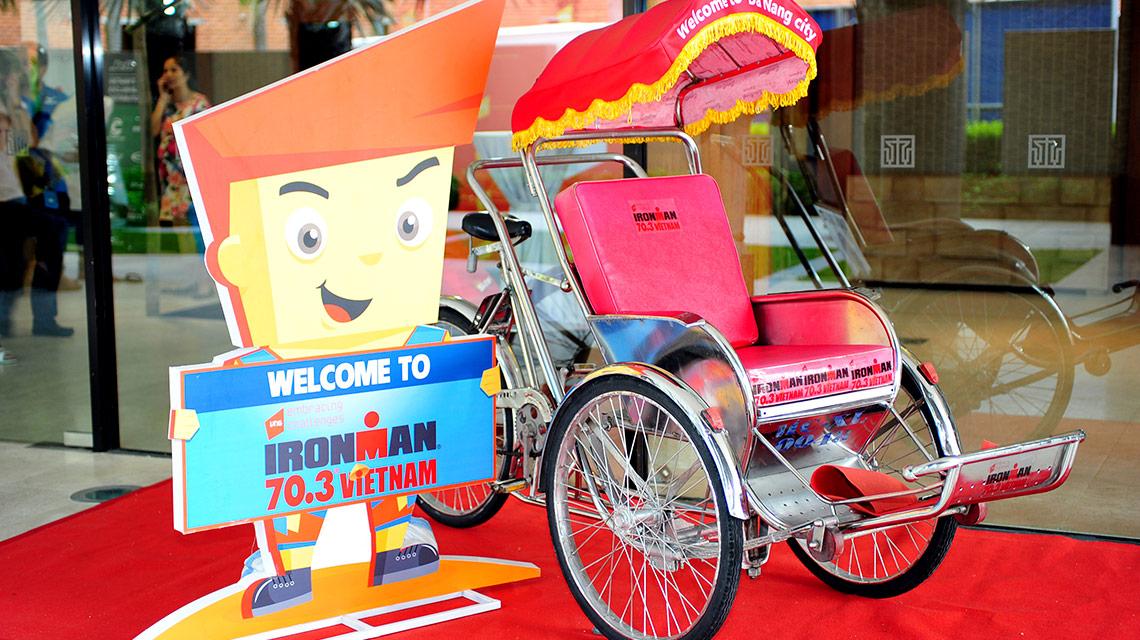 01 vng ironman 70 3 vietnam mascot