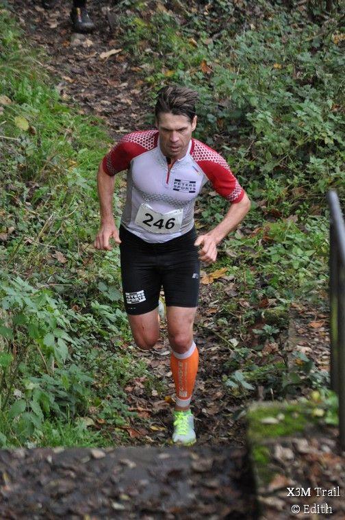 Winner L-Distance : Christian Krombach